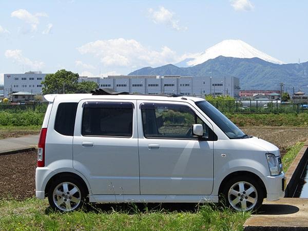 【15万円 】サンルーフ付きデモカーを販売します!